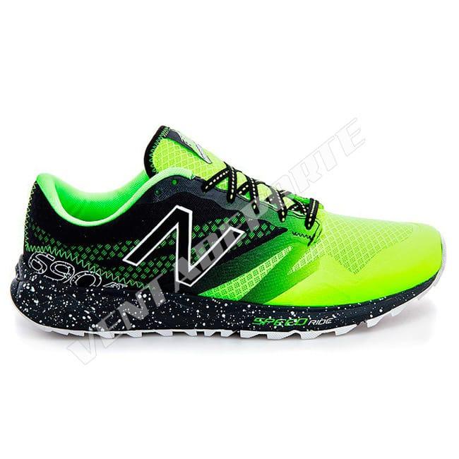 New Balance 690 verde