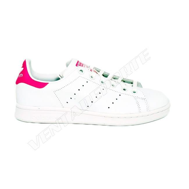 Stan Smith Adidas Rosas
